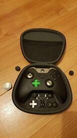 XboxOne Elite Controller