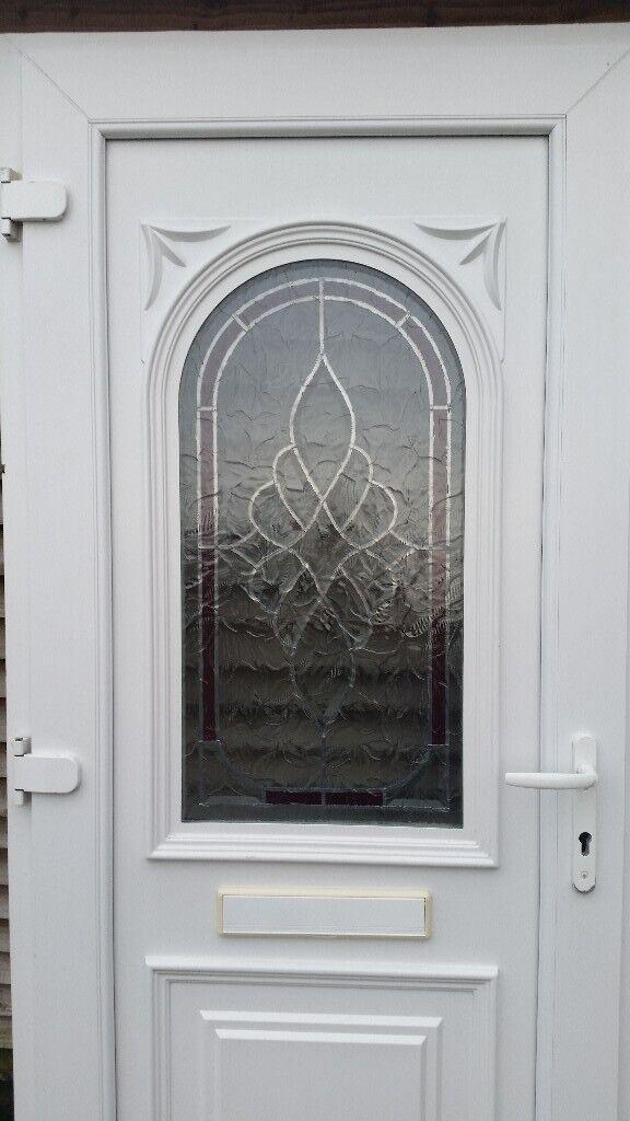 Very Nice Front Door For
