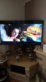 "LG 55"" 3D 4k tv 2yrs old. Perfect condition"