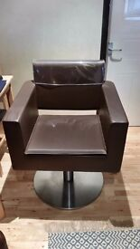 Wella Hairdressing Chairs