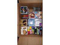 CD JOBLOT 154 ALBUMS MIXED GENRE