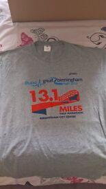 Grey Top Great Run Birmingham
