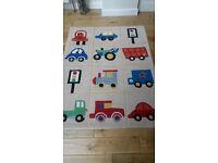 Gorgeous children's mat