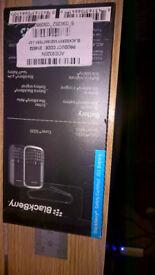 Genuine Blackberry JS1 battery