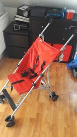 Stroller £10