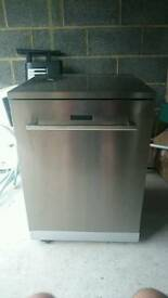 KENWOOD DISHWASHER KDW60X13