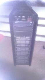 Gaming pc Intel I5 6600K Bundle