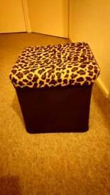 Leppard box