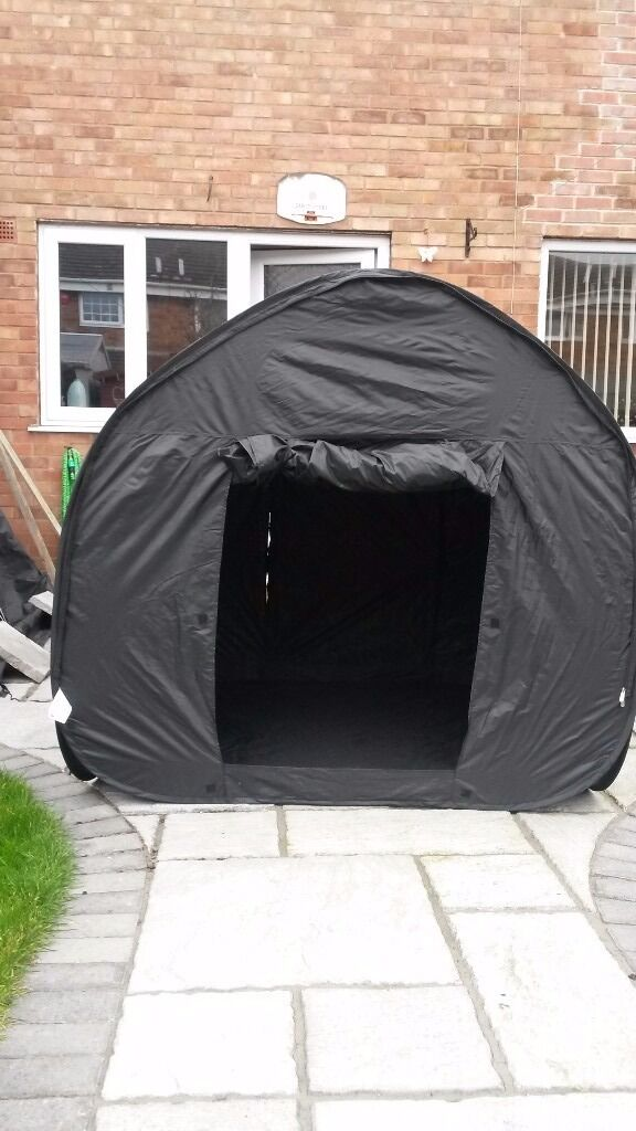 Sensory Blackout Modular Pop-up Tent & Sensory Blackout Modular Pop-up Tent | in Grimsby Lincolnshire ...