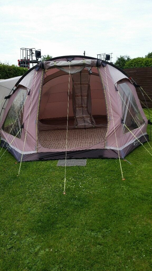 Outwell Nevada M Tent & Outwell Nevada M Tent | in Filey North Yorkshire | Gumtree