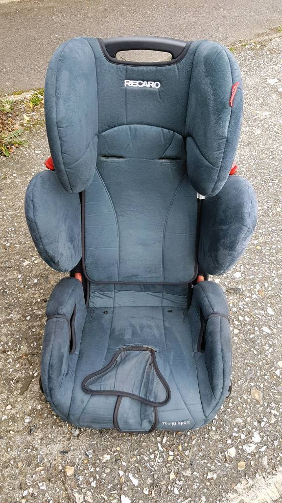 Recaro Young Sport Child Kids Car Seat