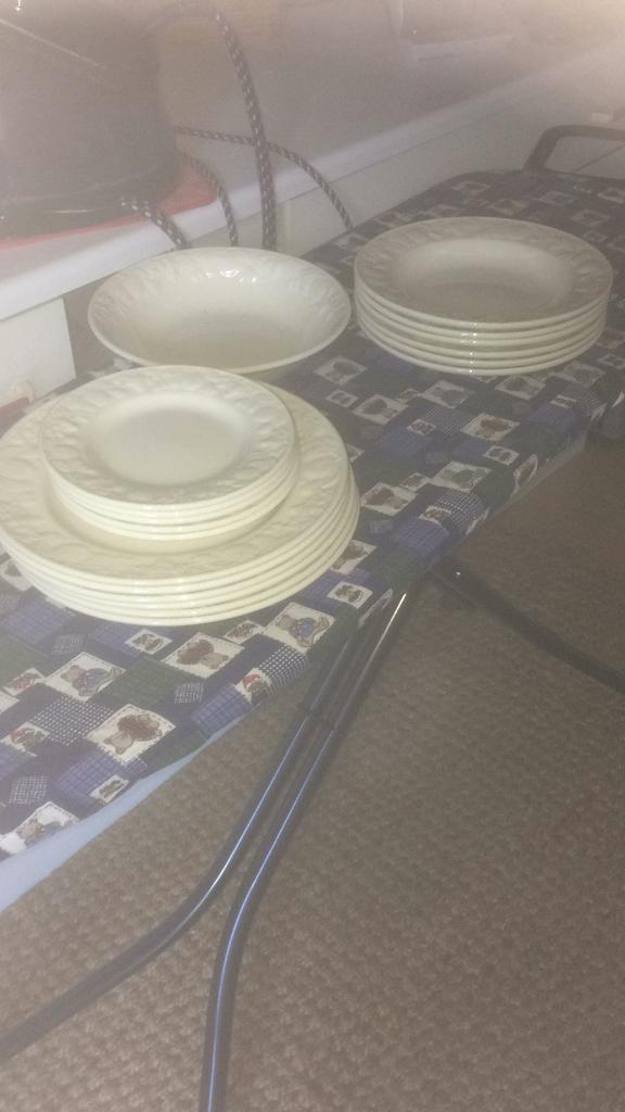 B.H.S LINCOLN TABLEWARE & B.H.S LINCOLN TABLEWARE | in Ringwood Hampshire | Gumtree