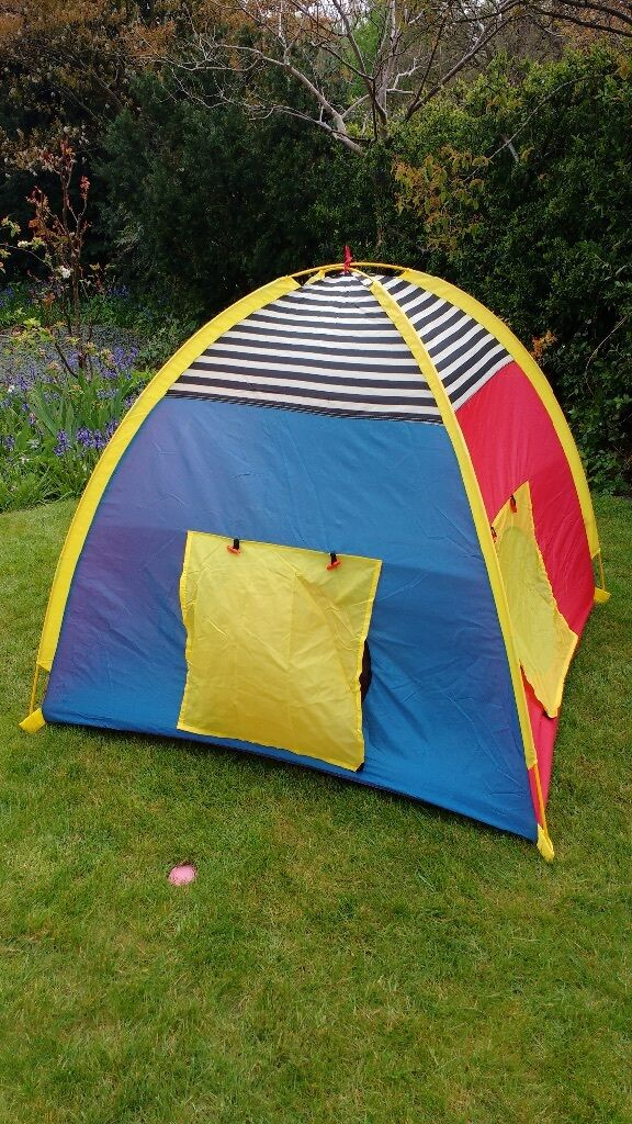 IKEA Murmel kids tent. & IKEA Murmel kids tent. | in Woking Surrey | Gumtree