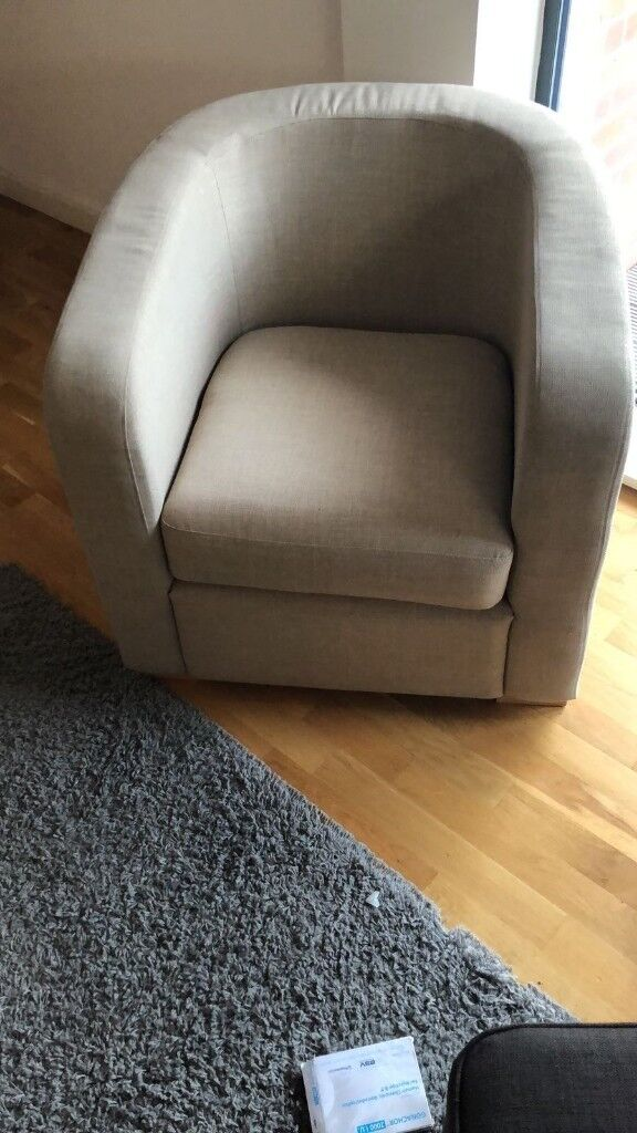 Exceptional DFS Large Tub Chair | In Wilmslow, Cheshire | Gumtree
