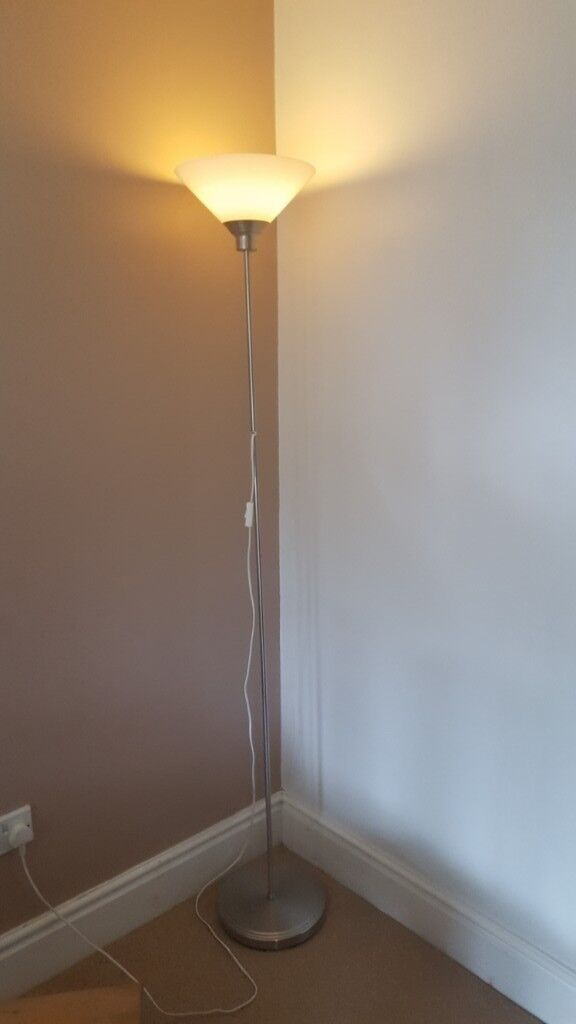 Living Room Lamp, 180cm Tall. Nottingham ...