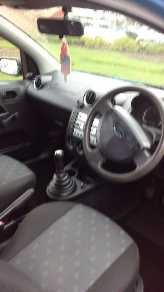 Ford fiesta good first car!!! Image 1 of 5 & Ford fiesta good first car!!!   in Renfrew Renfrewshire   Gumtree markmcfarlin.com