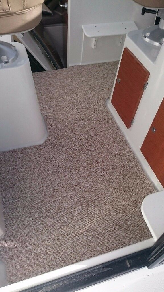 Merry Fisher 795 Interior Boat Carpet