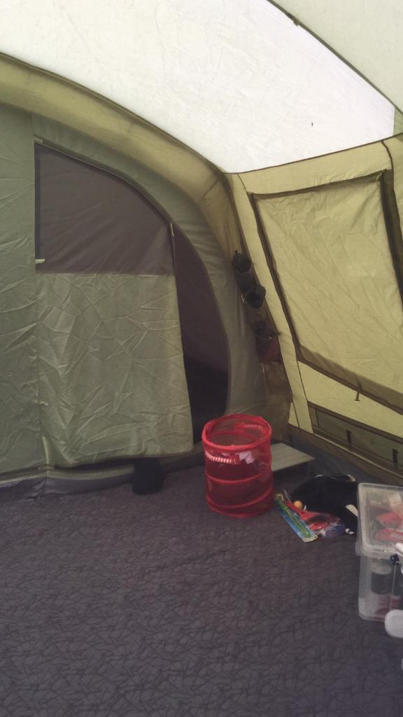 Vango Nadina 600 Tent & Vango Nadina 600 Tent | in Sheffield South Yorkshire | Gumtree