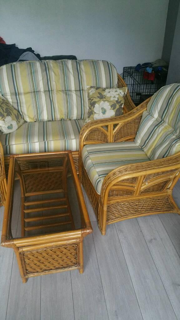 Garden/Conservatory Furniture Set