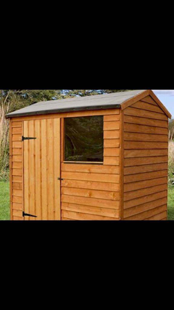 Bloomfield Garden Sheds U0026 Log Cabins