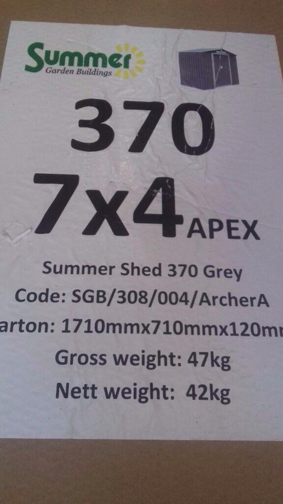Exceptional ... Garden Sheds East Kilbride