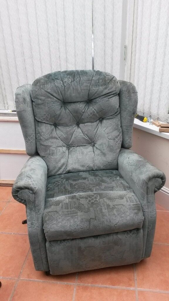 Parker Knoll Style Chair