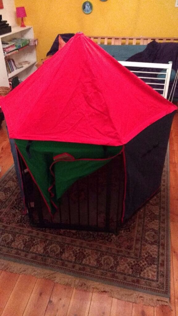 BabyDan Baby Play Pen/Tent - now reduced! & BabyDan Baby Play Pen/Tent - now reduced!! | in Whitley Bay Tyne ...