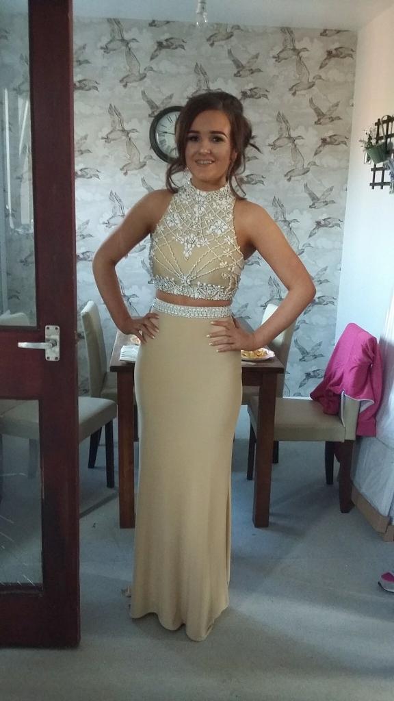Rosieu0027s Closet Formal Dress