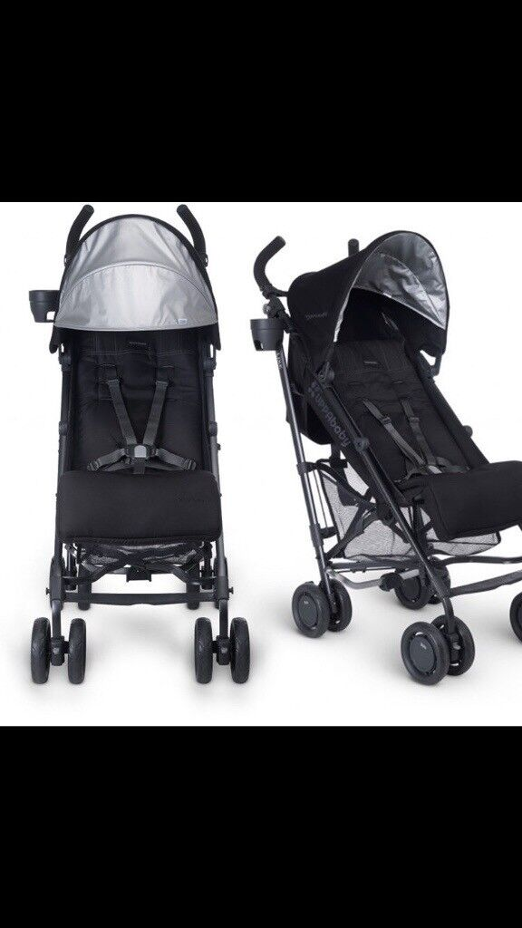 Uppababy G Luxe lightweight pram & Uppababy G Luxe lightweight pram | in East London London | Gumtree