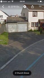 Parking/Storage Space: Barnstaple