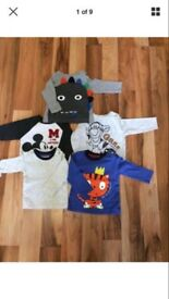 Boys clothing bundle 6-9 months