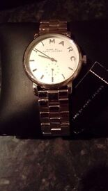Marc Jacobs watch ladis MBM3242
