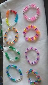 homemade 6-8inch bracelet