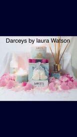 Darceys candles