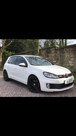 Volkswagen Golf GTD DSG (Fully Loaded)