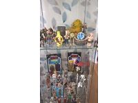 Vintage Star Wars Figures / Collections Wanted. Will travel and good prices paid!