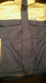 Boys Regatta Jacket 9+