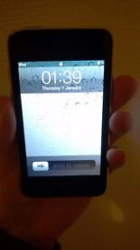 iPod Touch - 2nd Generation - 8GB