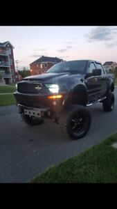 FORD F150 FX4 SHELBY