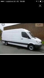 Man and Van 07472732556
