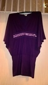 Bonprix Collection Kimono Dress