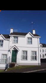 3 bedroom house to rent Mayobridge, Newry