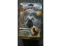 Azog Figure from The Hobbit