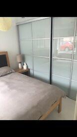 Modern 2 bedroom fully furnished flat for rent bucksburn Aberdeen