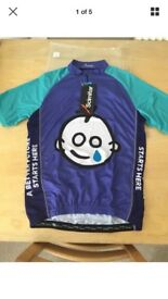 Great Ormond Street (GOSH) Cycling Jersey