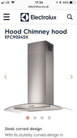 Hood chimney hood EFF90245X