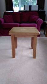 Occasional Table in Somerset Oak
