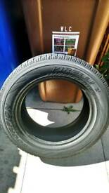 Pirelli scorpion 225 65 17 used tyre