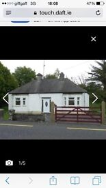Bargain investment for SALE Cottage in South Ireland