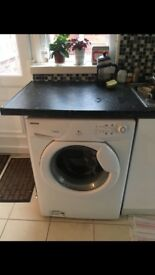 Washing machine, good condition